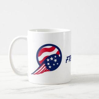 Freedom U.S.A. Coffee Mug