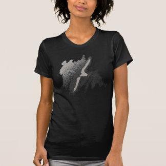 FREEDOM. Vintage (Black) T-Shirt
