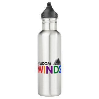 Freedom Winds Water Bottle