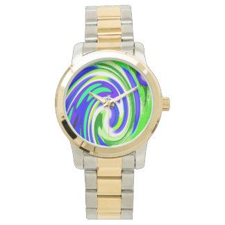 Freedom Wristwatch