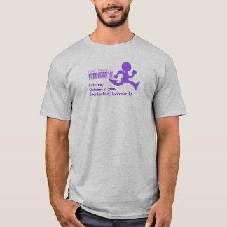 FreedomRun09Tee T-Shirt