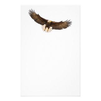 Freedoms Flight Stationery