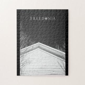 Freedonia Puzzle - Church