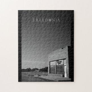 Freedonia Puzzle - FNB