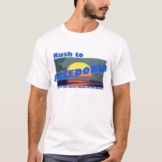 Freedonia T-Shirt