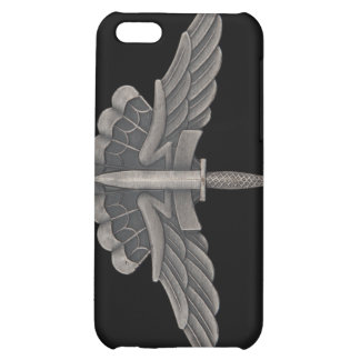 Freefall (HALO) iPhone 5C Covers