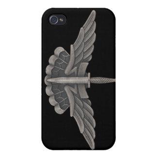 Freefall HALO iPhone 4 Case