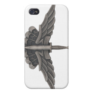 Freefall HALO Case For iPhone 4