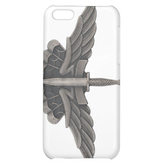 Freefall HALO iPhone 5C Cases