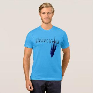 Freeflying developer T-Shirt