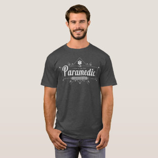Freekin' Awesome Paramedic Design T-Shirt