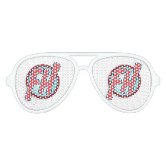 Freelance Heroes Party Shades