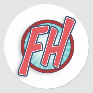 Freelance Heroes stickers