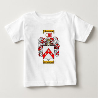 Freeman (Irish) Baby T-Shirt