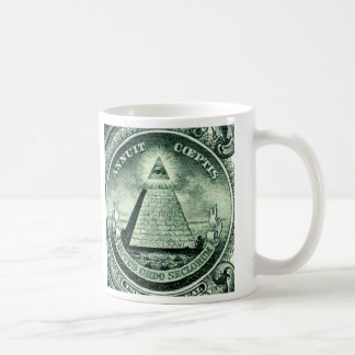 freemason coffee mug
