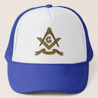 Freemason emblem Cap