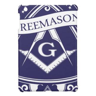 Freemason Illuninati All-seeing Eye iPad Mini Cover