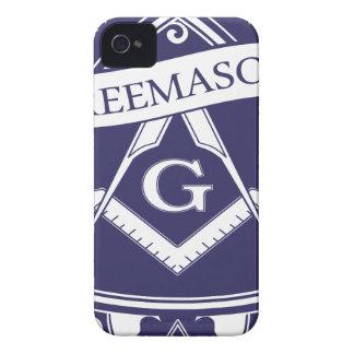 Freemason Illuninati All-seeing Eye iPhone 4 Cover