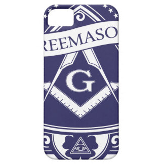 Freemason Illuninati All-seeing Eye iPhone 5 Case