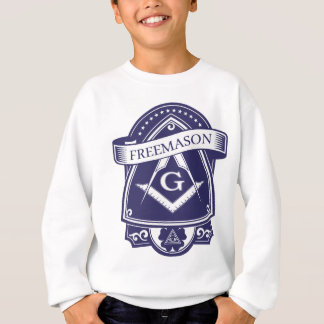 Freemason Illuninati All-seeing Eye Sweatshirt