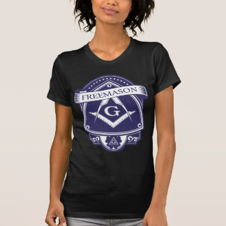 Freemason Illuninati All-seeing Eye T-Shirt