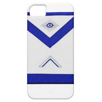 Freemason Master's Apron iPhone 5 Case
