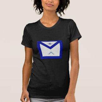 Freemason Master's Apron T-Shirt