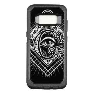 Freemason Symbol Art OtterBox Samsung Galaxy