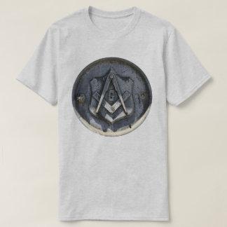 Freemason Symbol Art T-Shirt