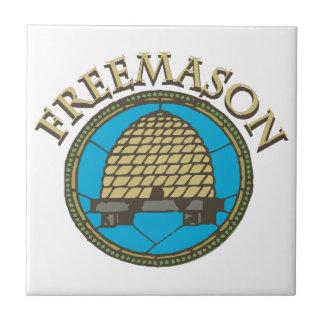 Freemason Tile