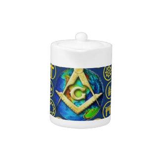 Freemasonry All Religions