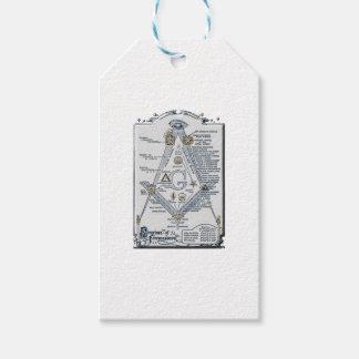 freemasonstruct gift tags