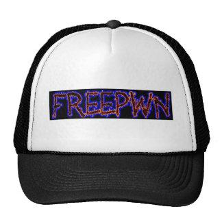 FreePwn  Branded Items Trucker Hat