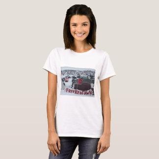 #FREEREDFAWN T-Shirt