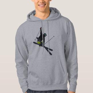 freeride jump hoodie