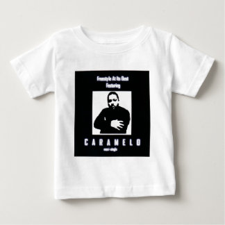 Freestyle At Its Best Featuring CARAMELO Baby T-Shirt
