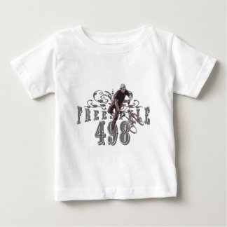 Freestyle Baby T-Shirt