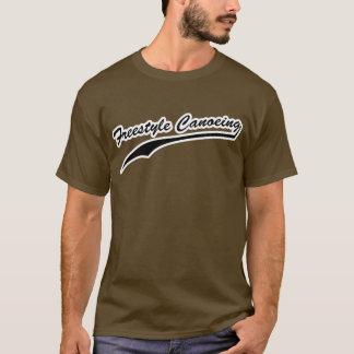 Freestyle Canoeing Shirt