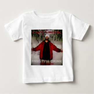 Freestyle Crunk Baby T-Shirt