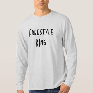 Freestyle King T-Shirt