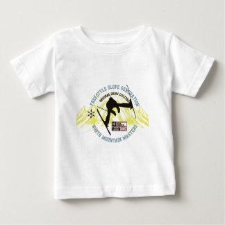 Freestyle Ski Baby T-Shirt
