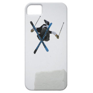 Freestyle Skiing iPhone 5 Cover