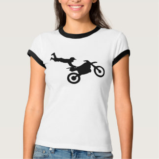 Freestyle T-shirt girls