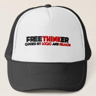 Freethinker Trucker Hat