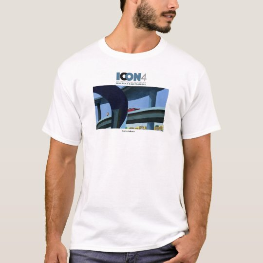 Freeway Love T-Shirt