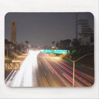 Freeway Mouse Pad