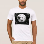 """Freeze Frame - """"Le Voyage Dans La Lune"""" Tee  Shirt"""