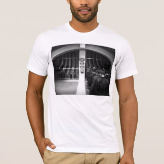 "Freeze Frame - Metropolis: ""Shift Change"" T-Shirt"