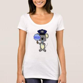 Freeze! T-Shirt