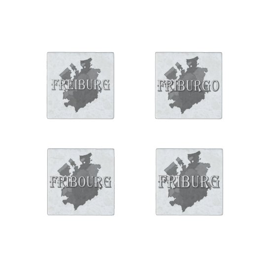 Freiburg Stone Magnets
